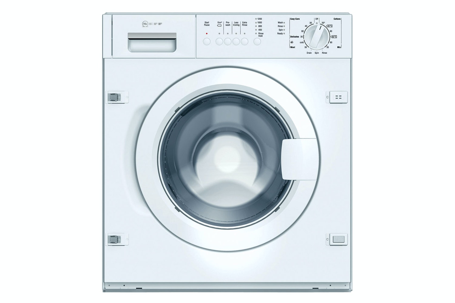 Neff 7kg Integrated Washing Machine | W5420X1GB