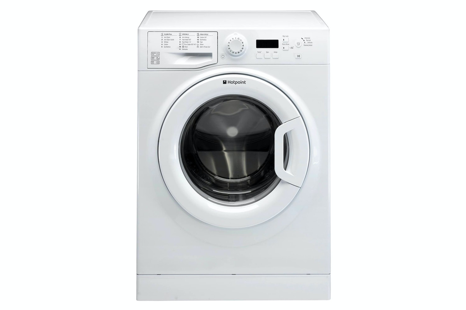 Hotpoint 8kg Washing Machine | WMBF844P