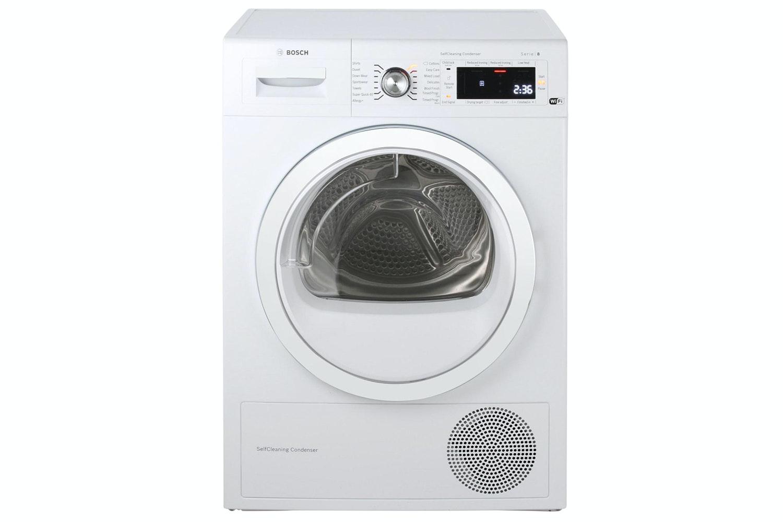 Bosch 9kg Tumble Dryer | WTWH7560GB