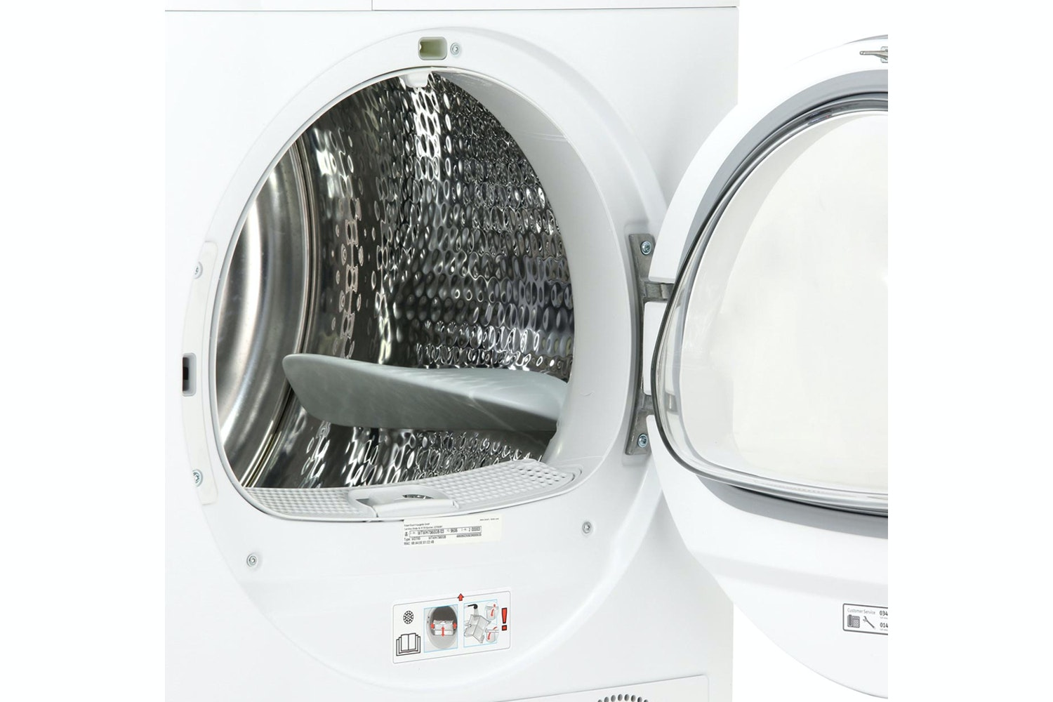 Bosch 9kg Tumble Dryer | WTWH7560GB