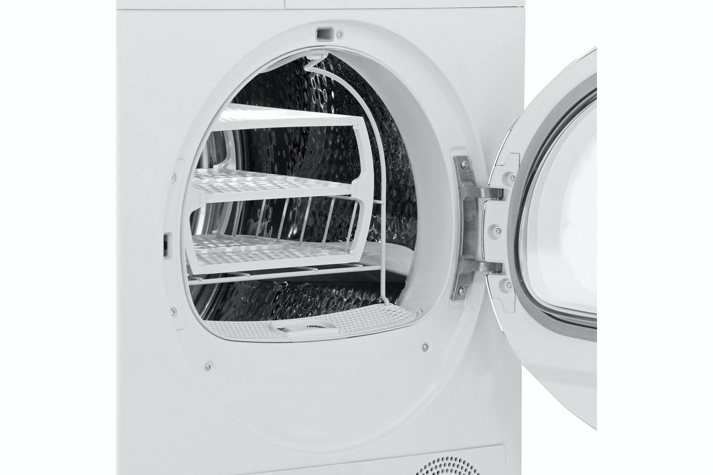 Bosch 9kg Heat Pump Condenser Dryer | WTYH6790GB