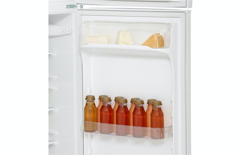 Zanussi Freestanding Fridge Freezer   ZRT23103WA