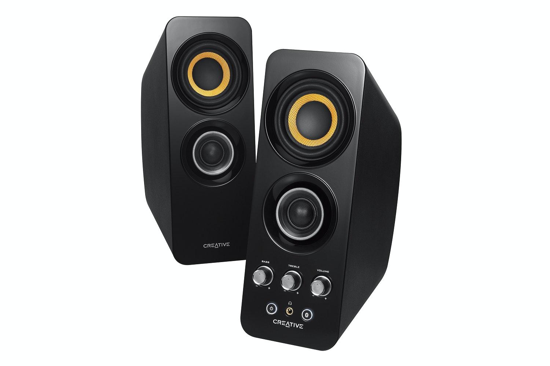 Creative T30 2.0 Wireless Bluetooth Speaker