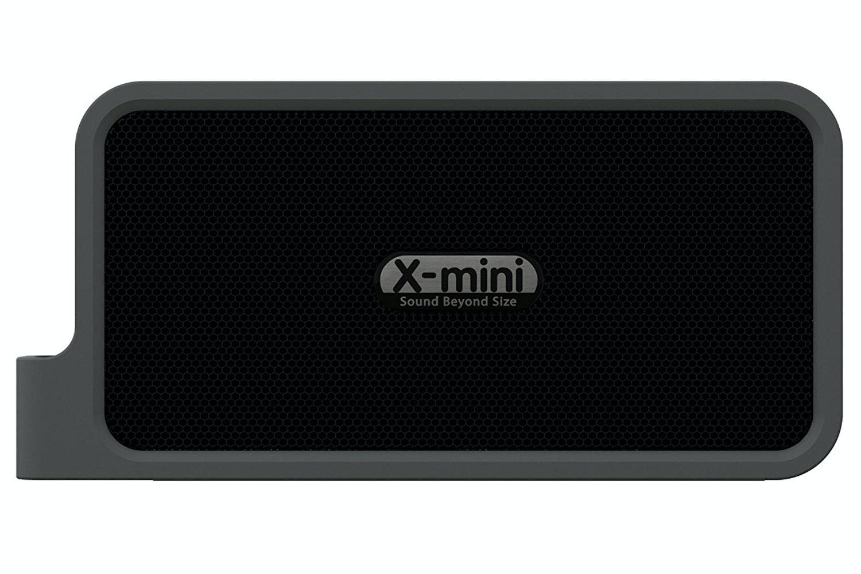 X-Mini Explore Plus Bluetooth Speaker | Black