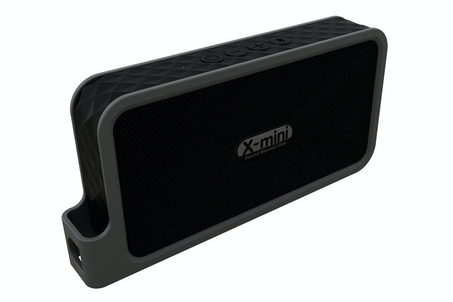 X-mini Explore Plus Bluetooth Speaker | Black