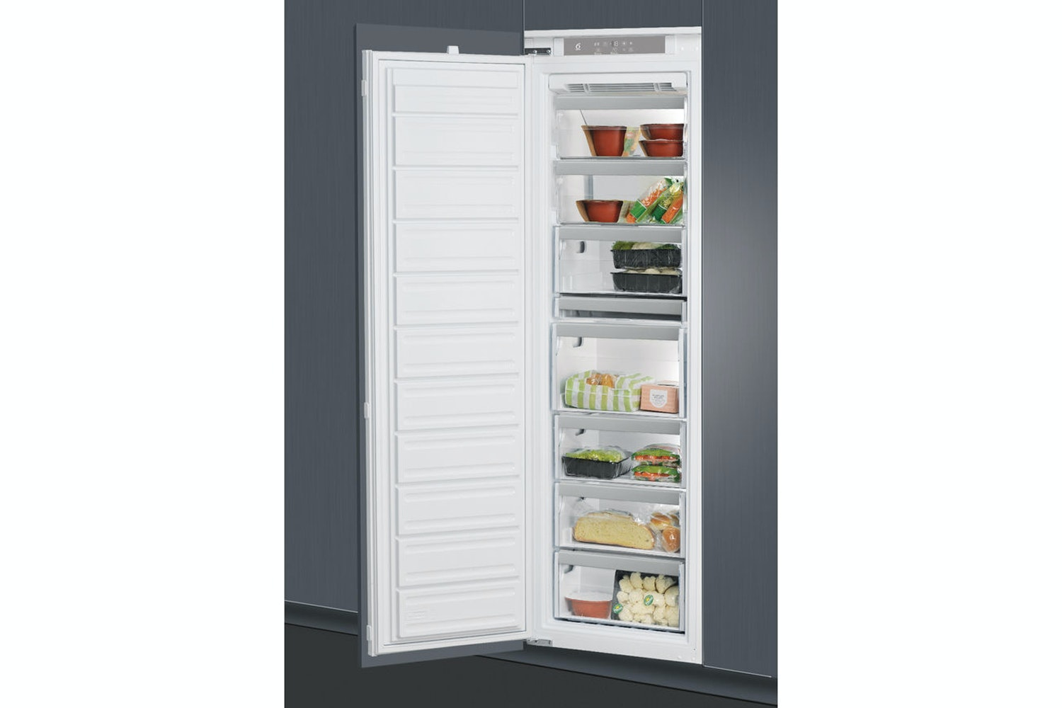 Whirlpool Built-In Freezer | AFB1843A+