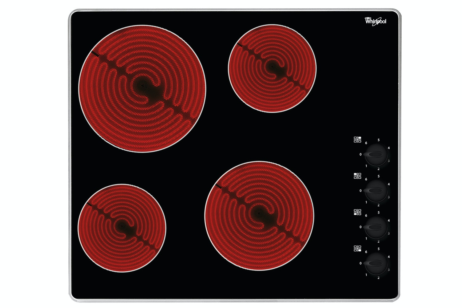 Whirlpool Built In Ceramic Hob | AKM609IX