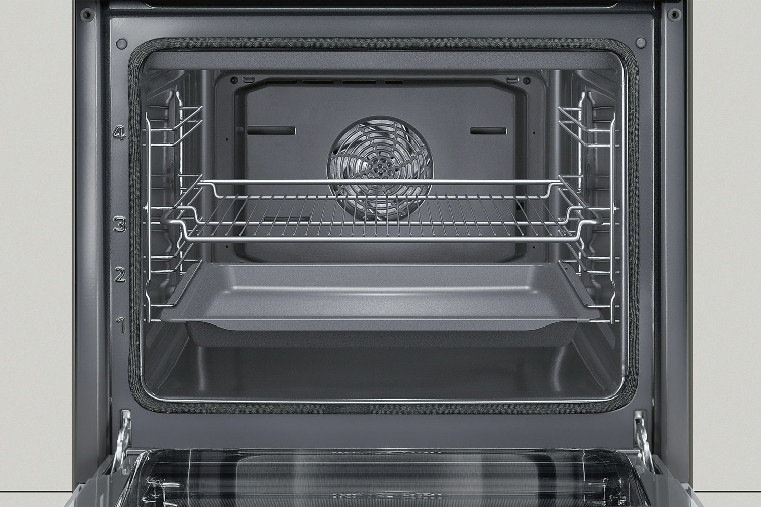 Neff Built In Electric Single Oven | B14P42N5GB