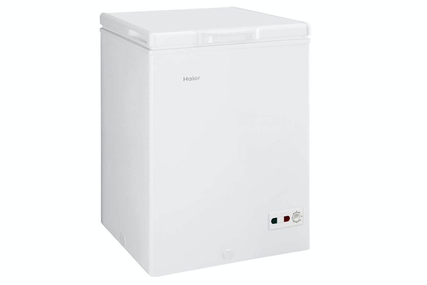 Haier 379L Freestanding Chest Freezer | BD379RAA