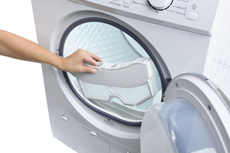 Belling 8kg Condenser Tumble Dryer | BFCD800