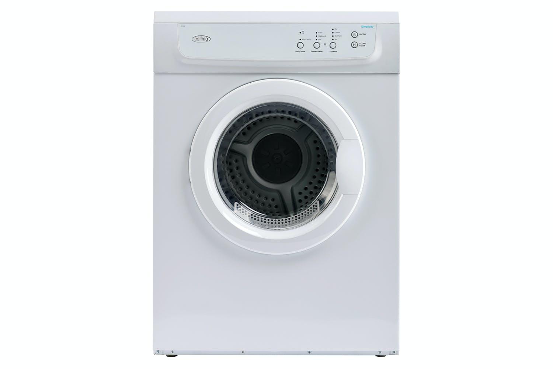 Belling 7kg Vented Tumble Dryer