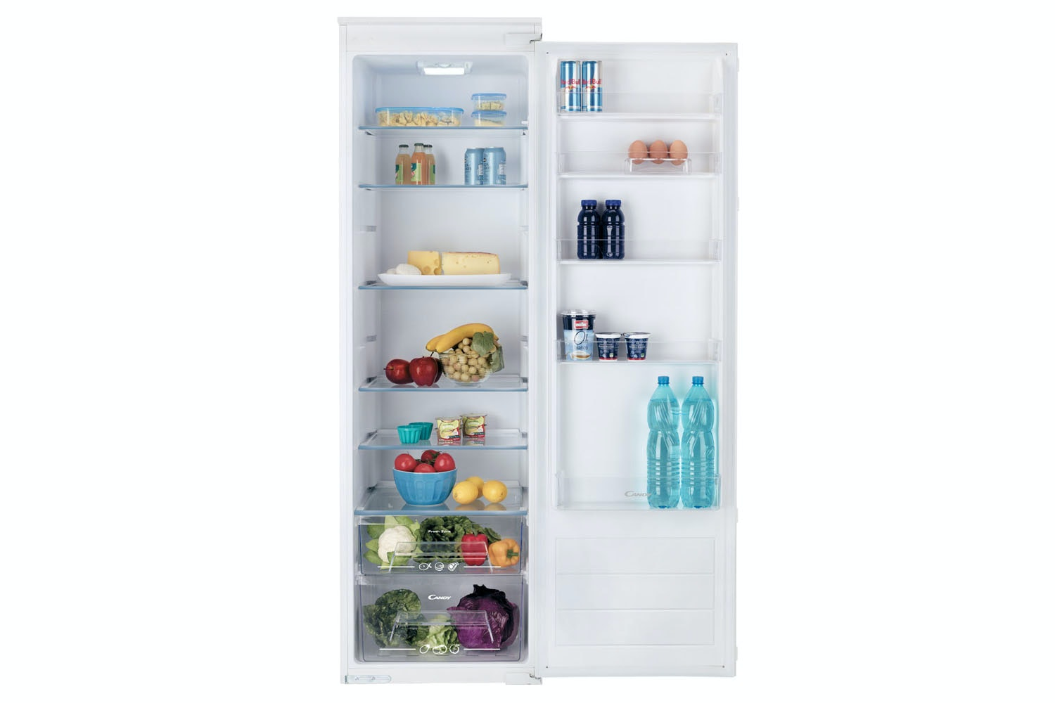 Candy Integrated Larder Fridge | CFLO3550E/1