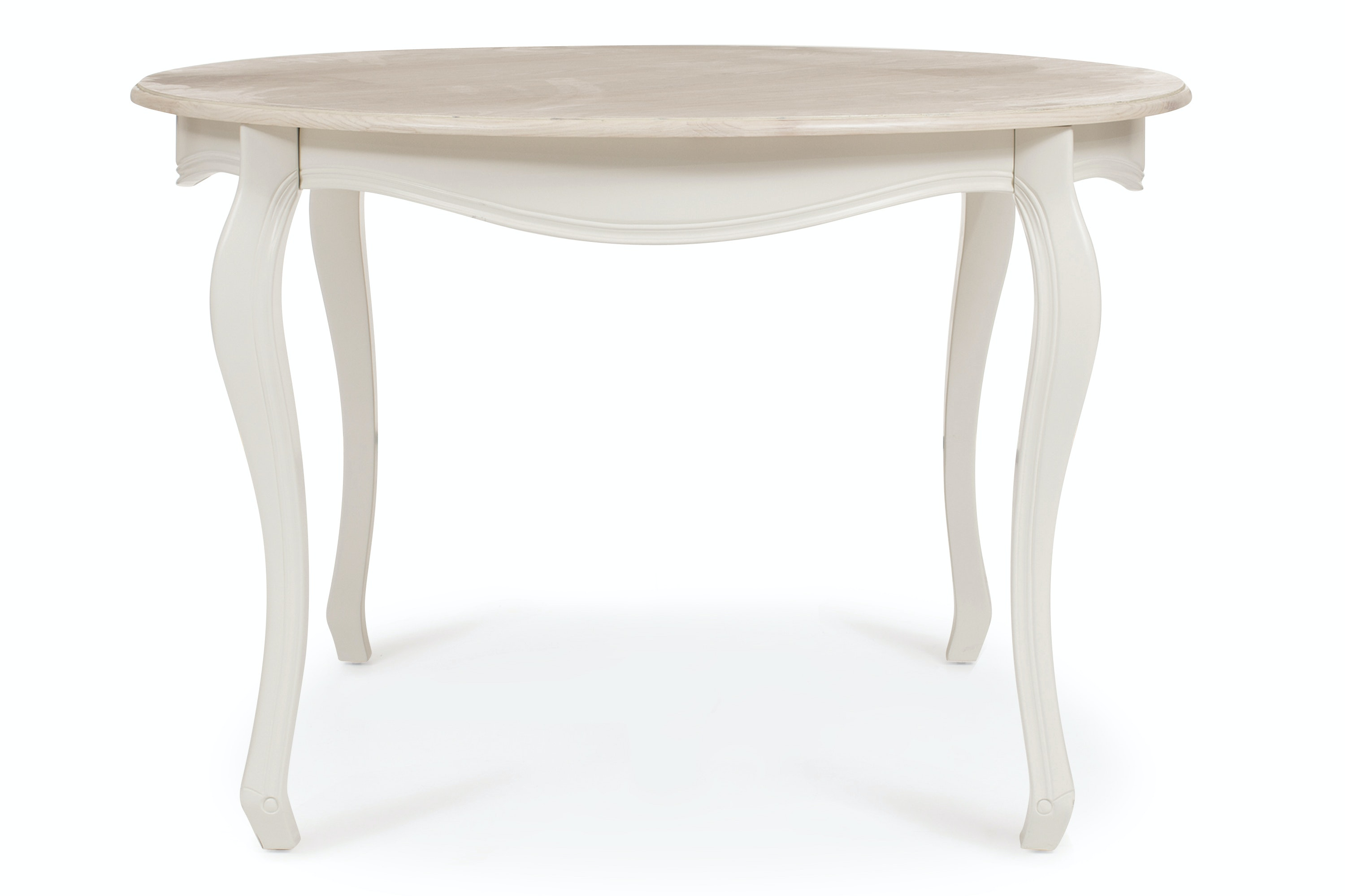 Bouvard Dining Table | Round