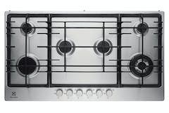 Electrolux 90cm Built-in Gas Hob | EGG9363NOX