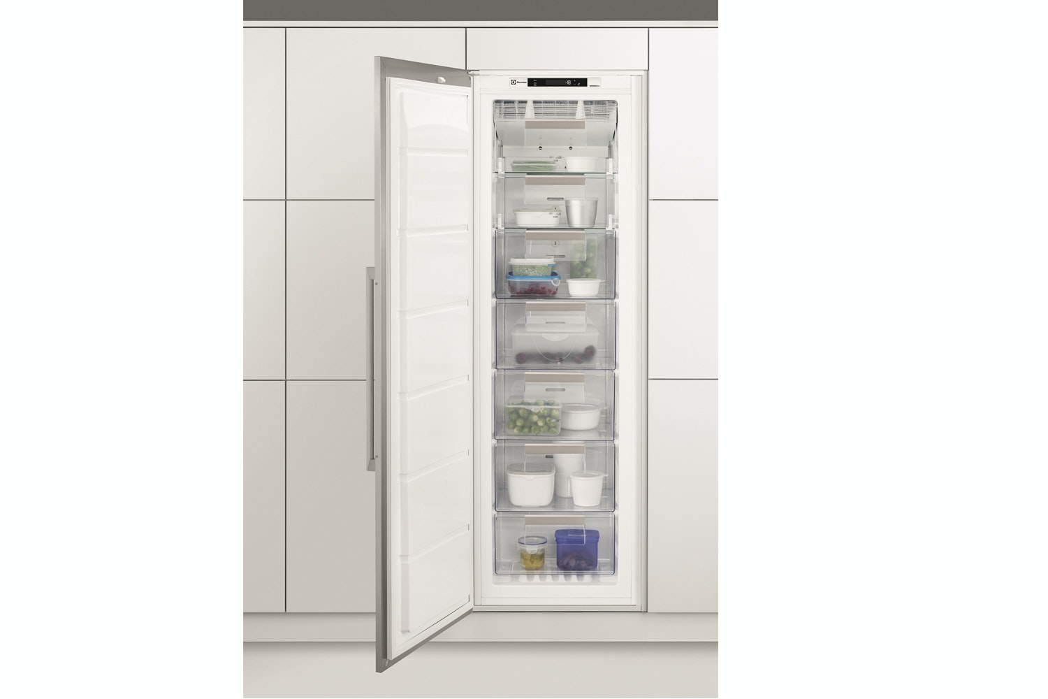 Electrolux Integrated Freezer | EUX2245AOX