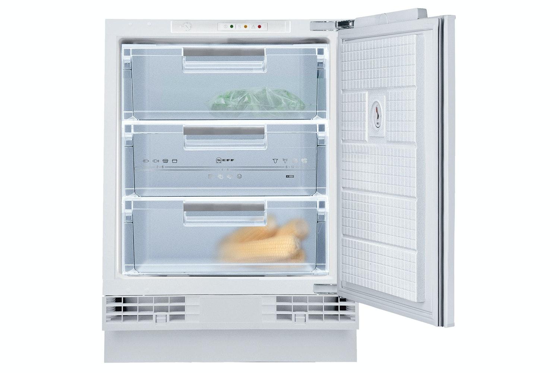 Neff Integrated Under Counter Freezer | G4344X7GB