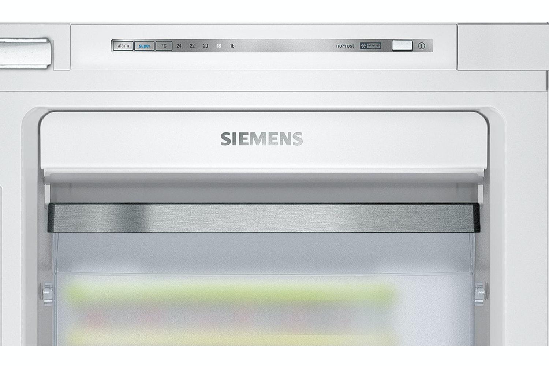 Siemens Integrated Tall Freezer White | GI38NA55GB