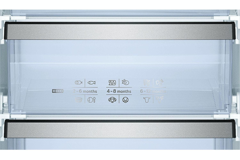 Bosch 212L Series 8 Built-in Upright Freezer | GIN38A55GB