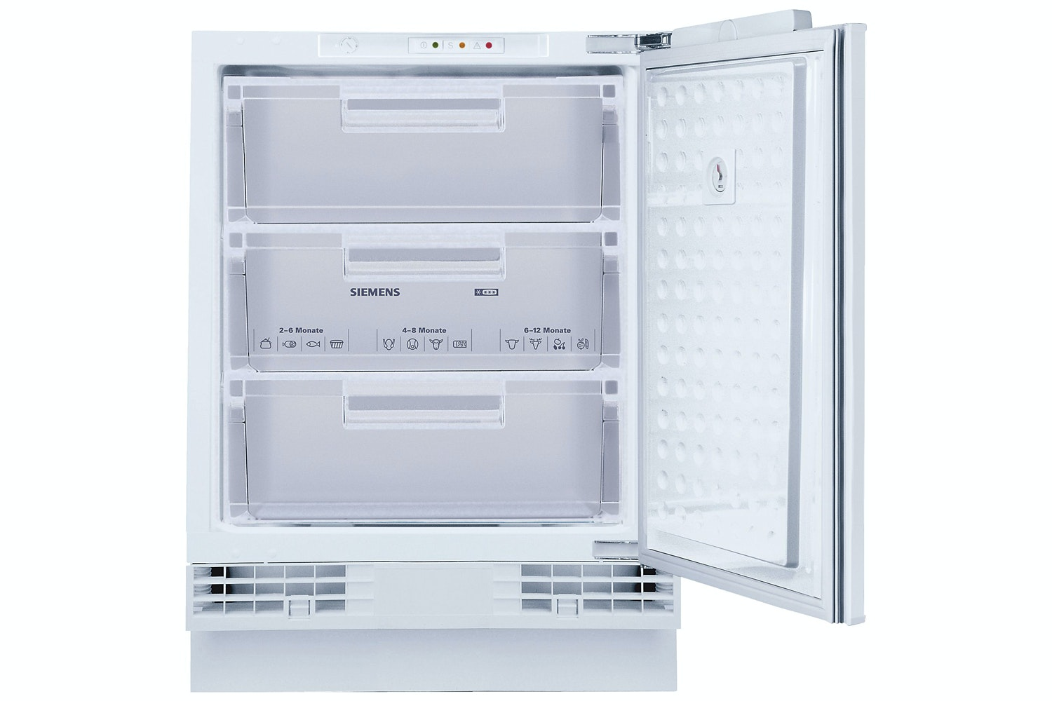 Siemens Under Counter Freezer | GU15DA50GB