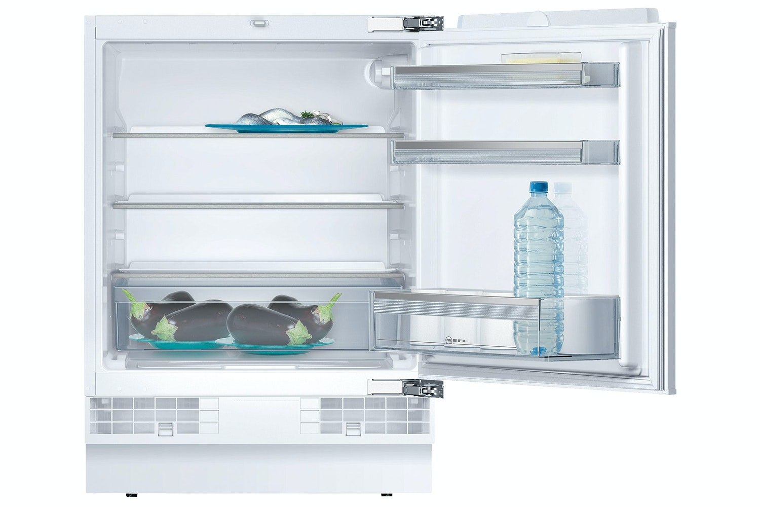 Neff Integrated Under Counter Fridge | K4316X7GB