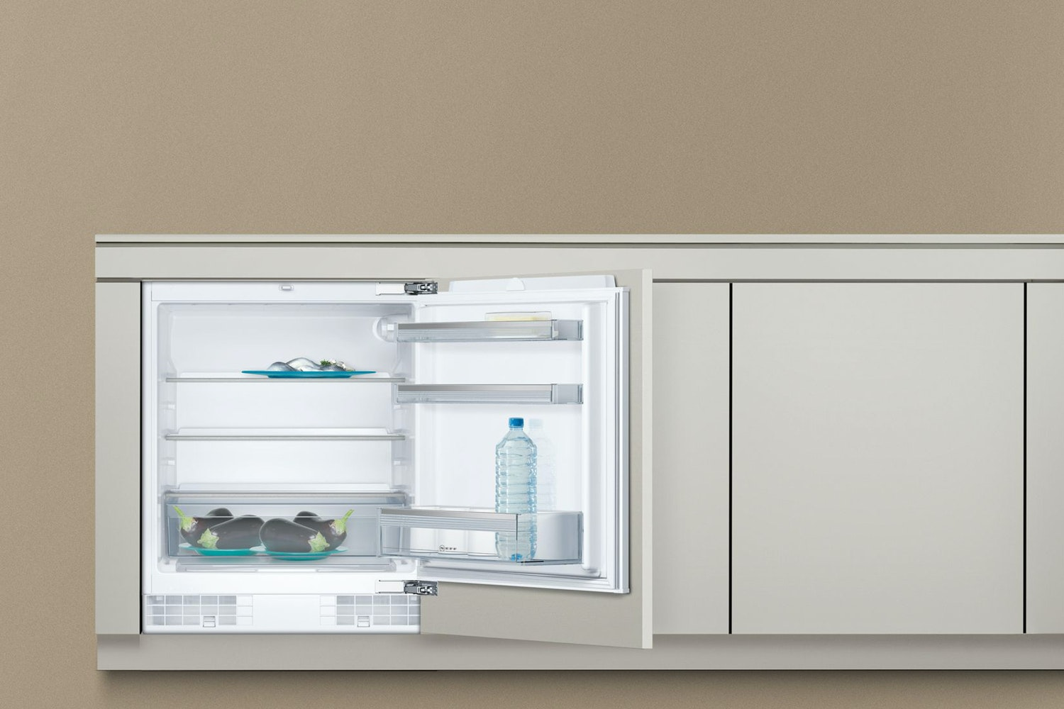 Neff  Integrated Undercounter Fridge | K4316X7GB