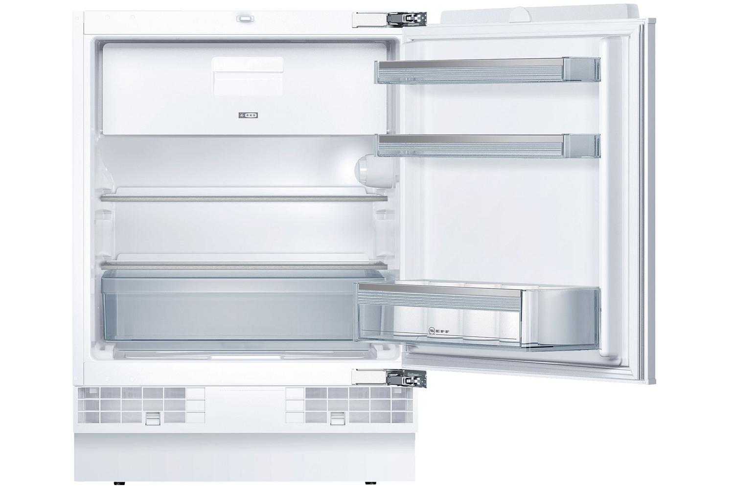 Neff Integrated Under Counter Fridge K4336x8gb
