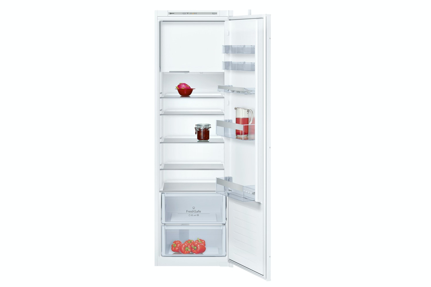 Neff Integrated Fridge Freezer | KI2822S30G