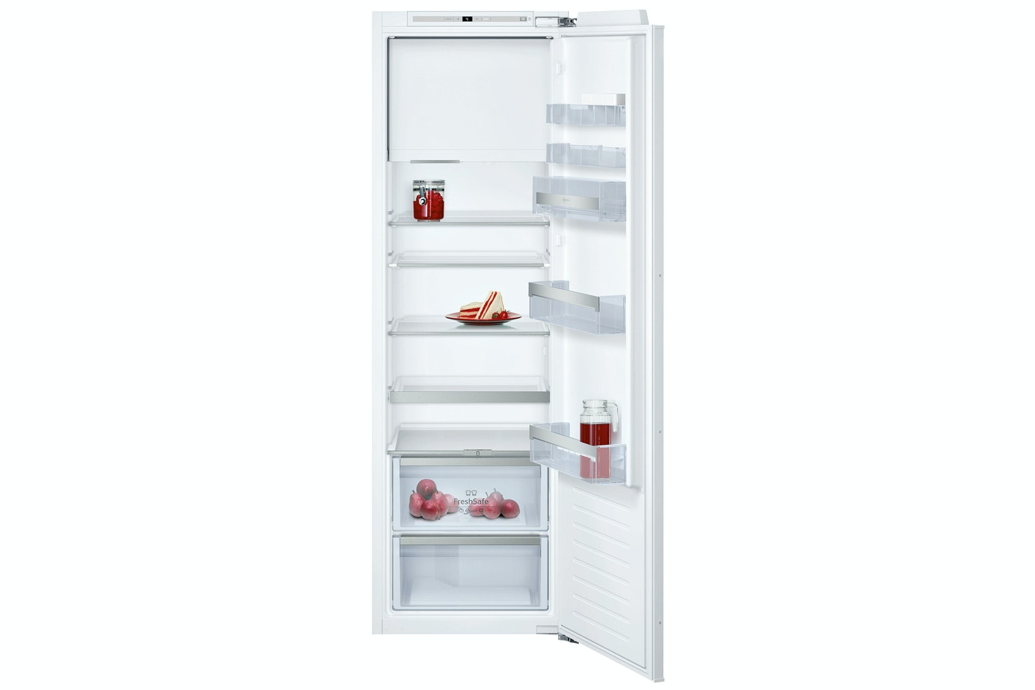 Neff Integrated Fridge Freezer | KI2823F30G