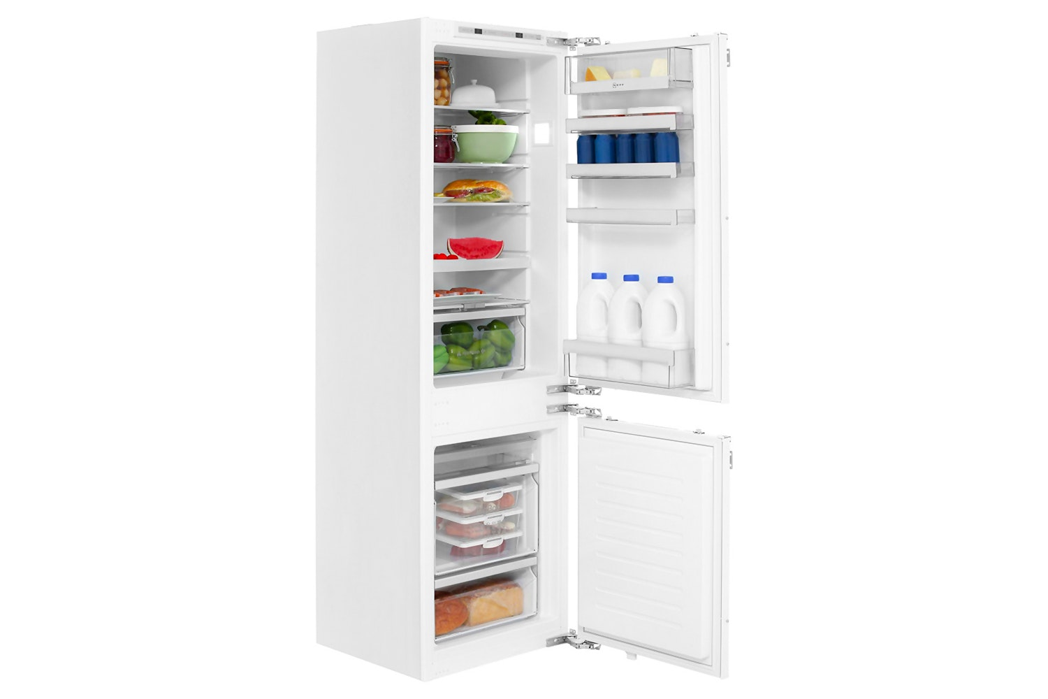Neff Integrated Fridge Freezer | KI6863F30G