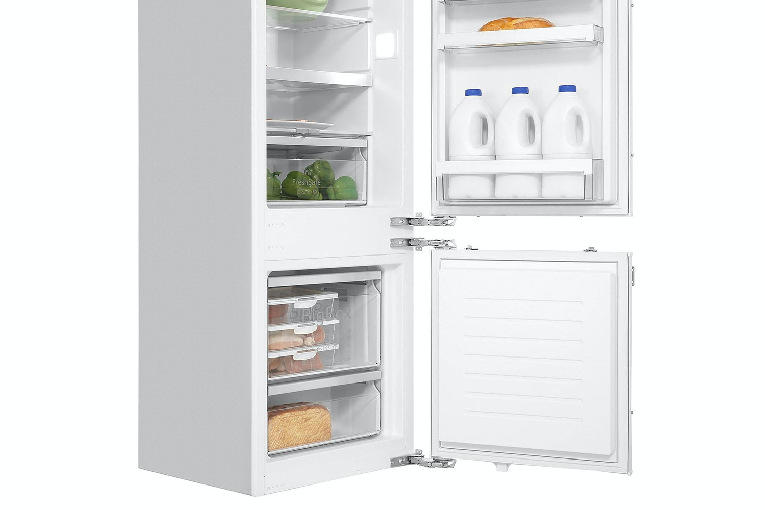 Neff Integrated Fridge Freezer |KI6873F30G