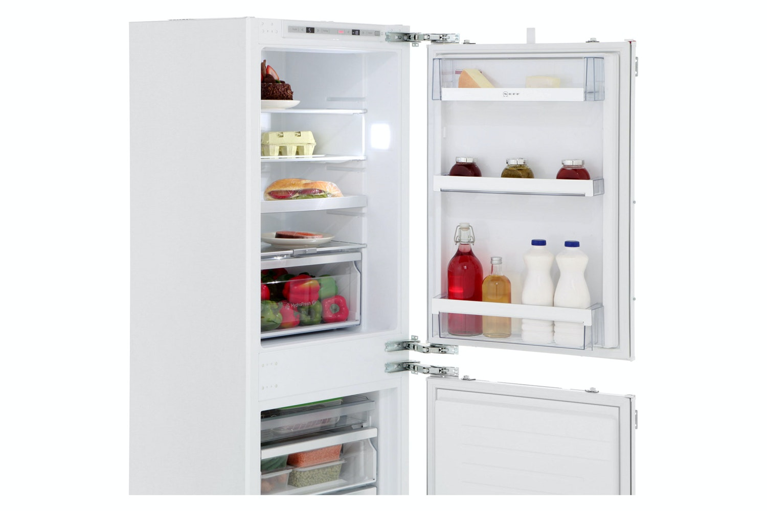 Neff Fridge Freezer | KI7853D30G