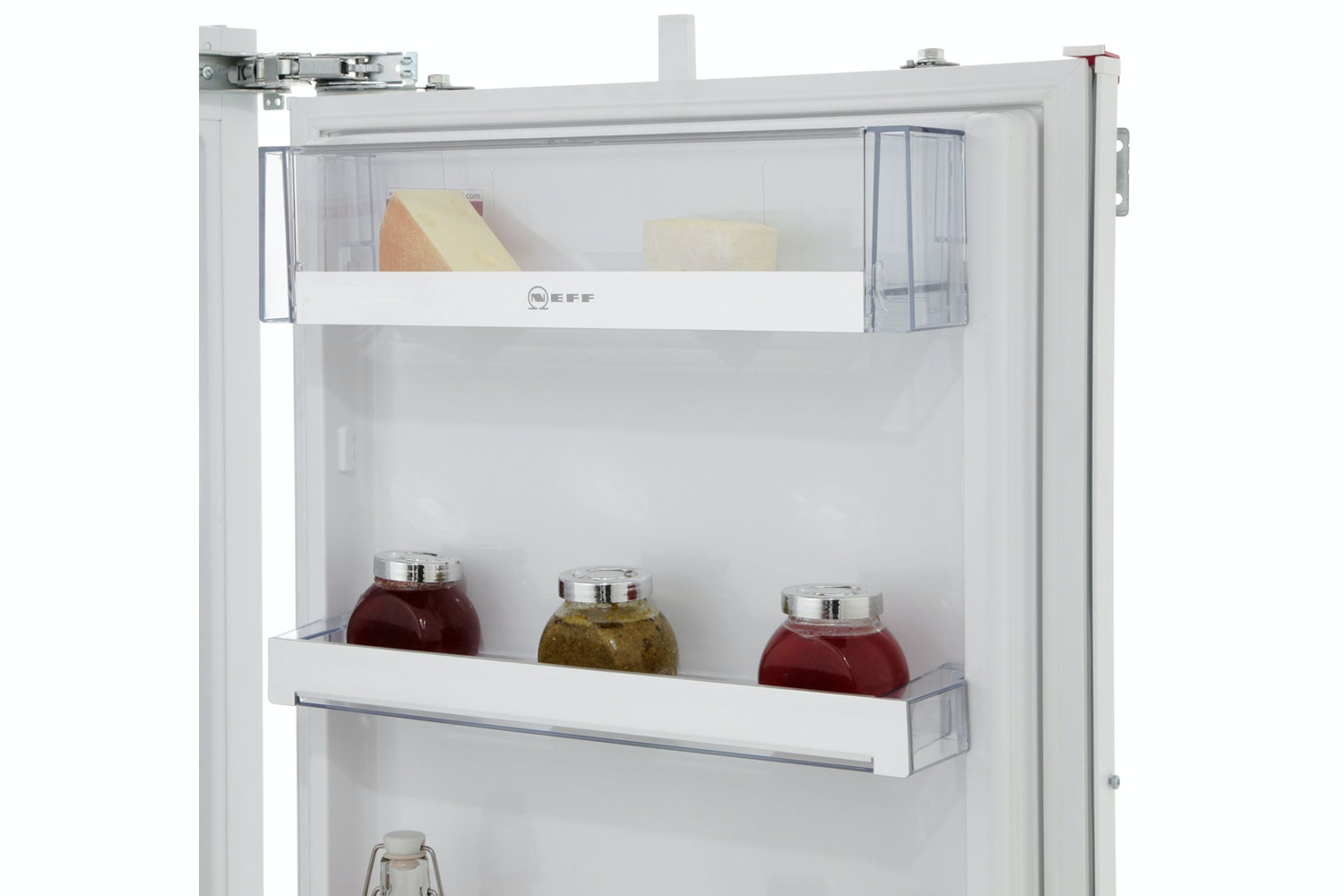 Neff Built-in Fridge Freezer | KI7853D30G