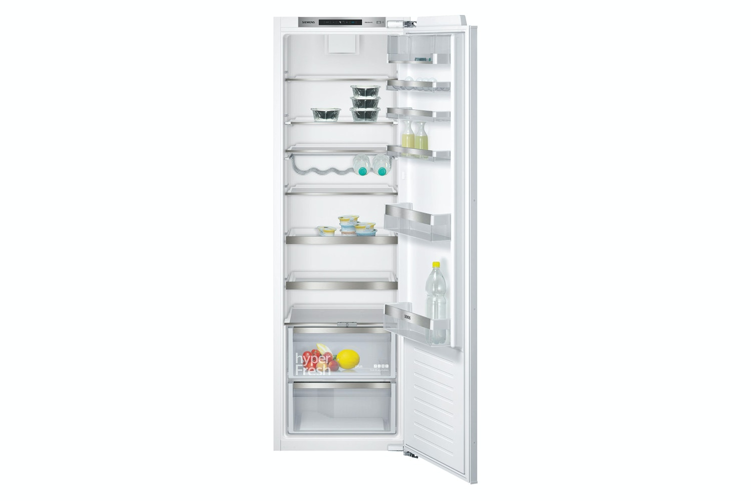 Siemens Integrated Tall Fridge | KI81RAD30