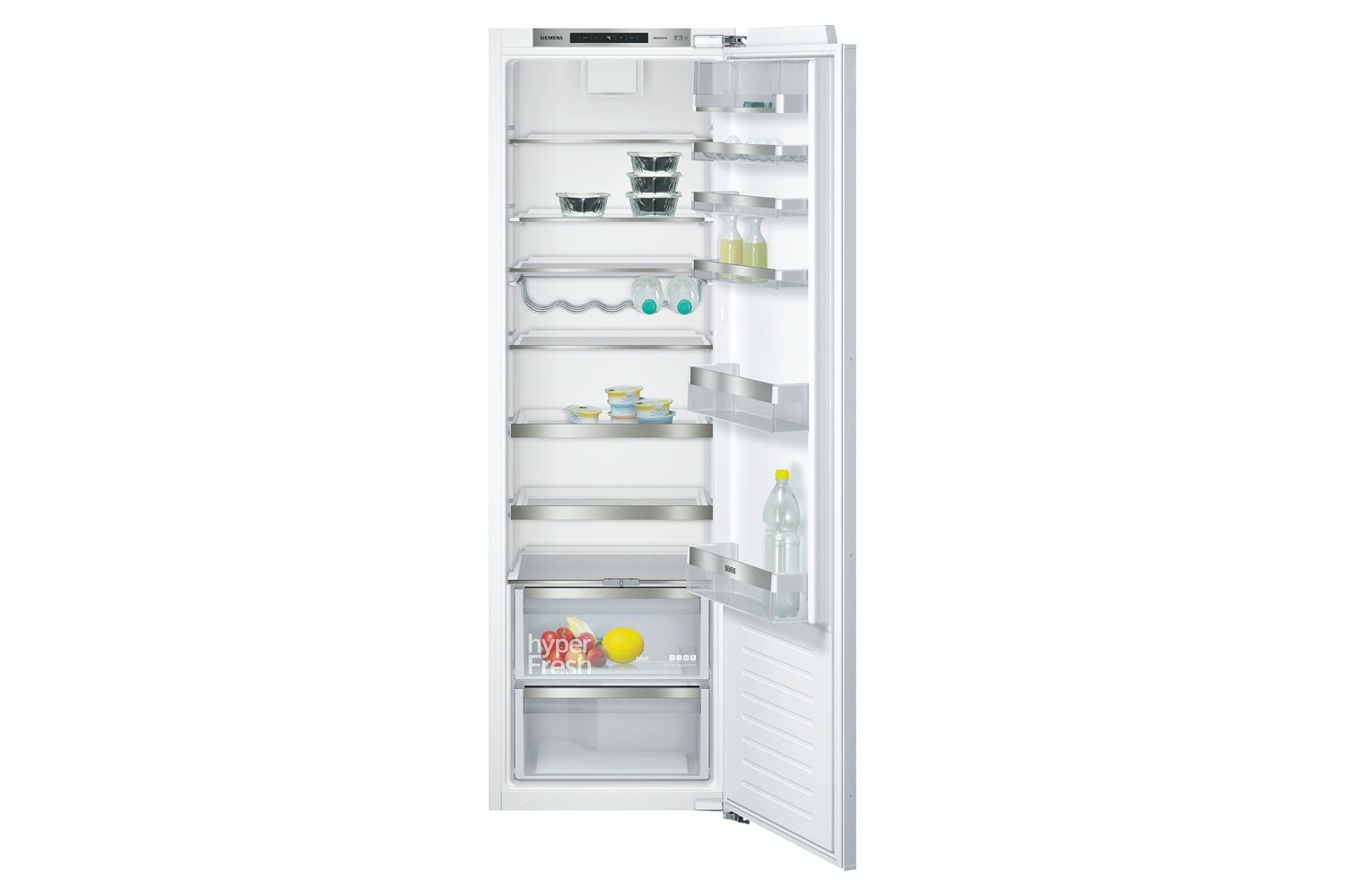 Siemens Integrated Larder Fridge | KI81RAF30G