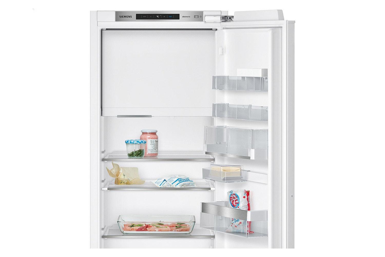 Siemens Integrated Refrigerator White| KI82LAD30