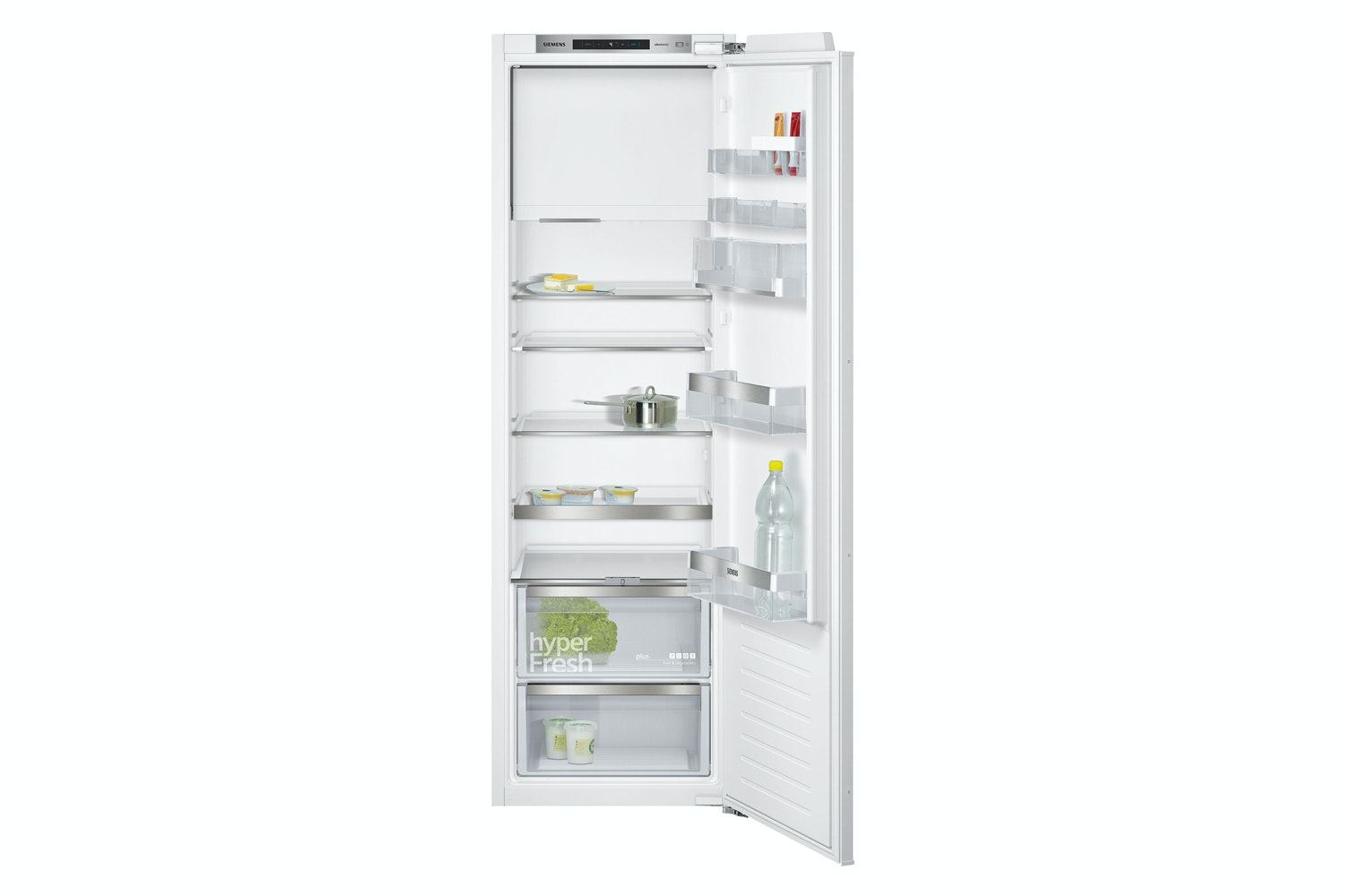 Siemens Integrated Fridge | KI82LAF30G