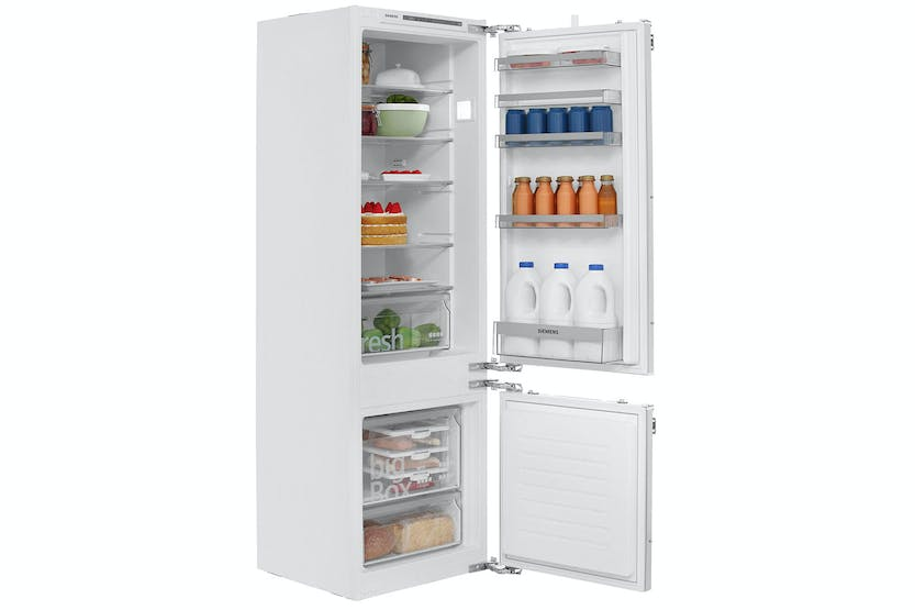 Siemens iQ300 Built-in Fridge Freezer | KI87VVF30G
