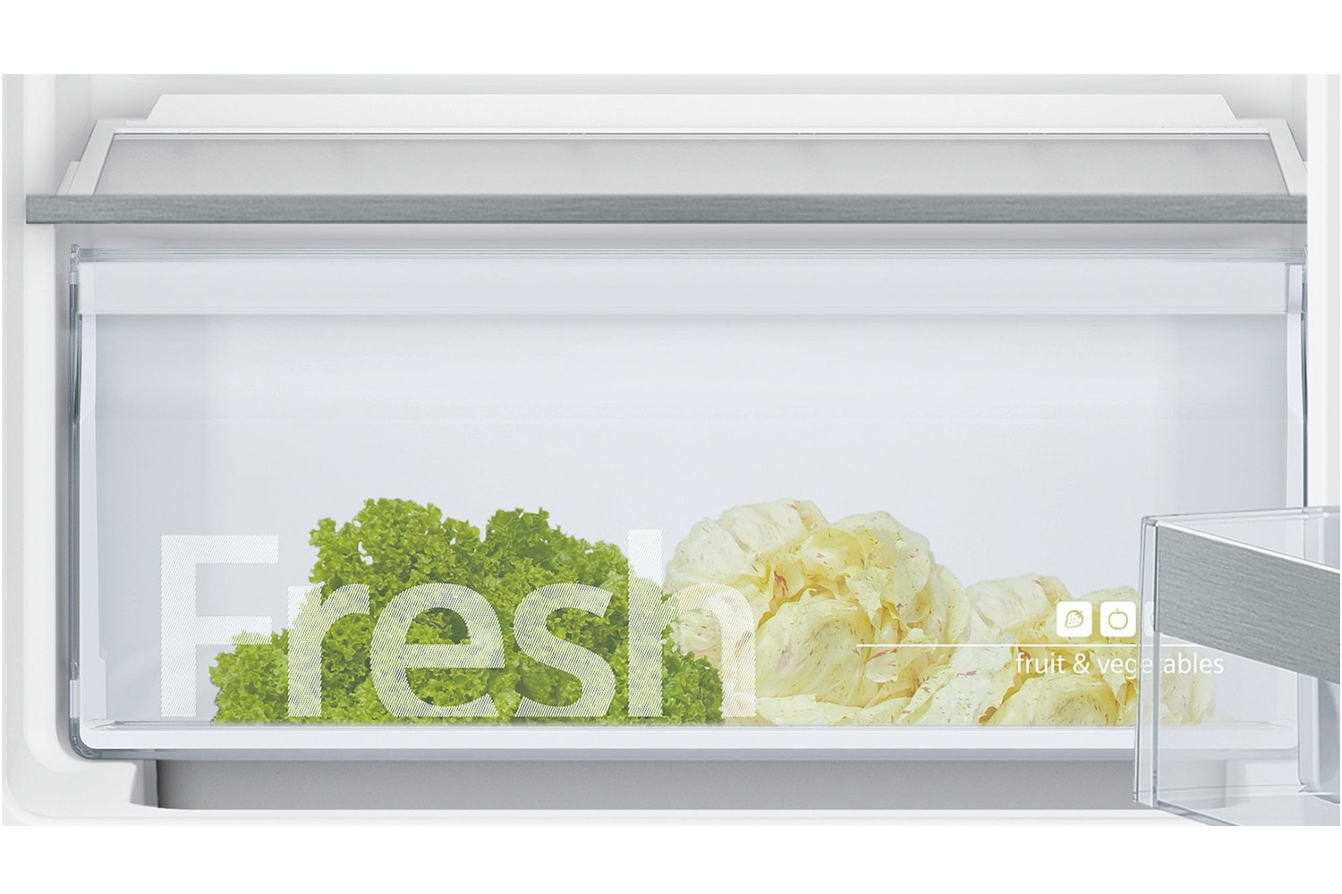 Siemens Built-in Fridge Freezer | KI87VVF30G