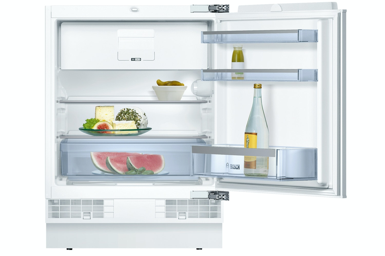 Bosch Series 6 Under Counter Fridge Freezer | KUL15A60GB