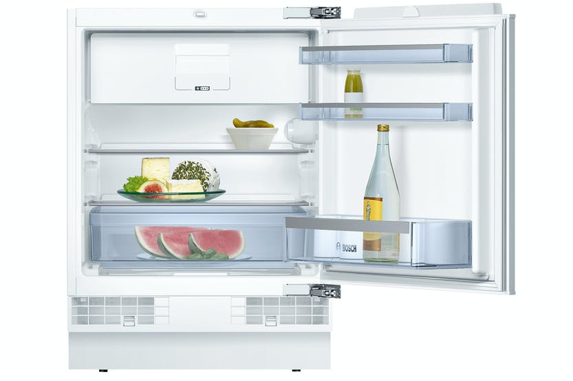 Bosch Series 6 Integrated Under Counter Fridge Freezer | KUL15A60GB