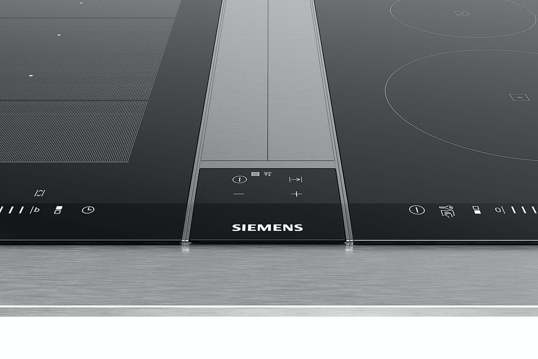 Siemens iQ700 55cm Downdraft Extractor Hood   LF16VA570B