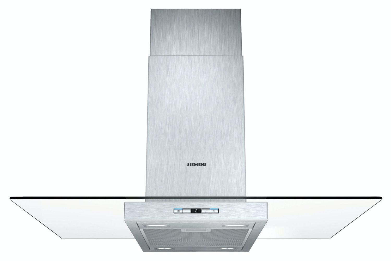 Siemens iQ500 90cm Island Cooker Hood | LF98GB542B