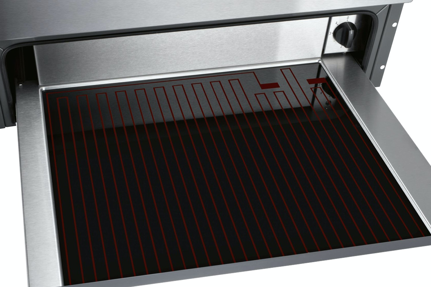 Neff Warming Drawer | N17HH20N0B