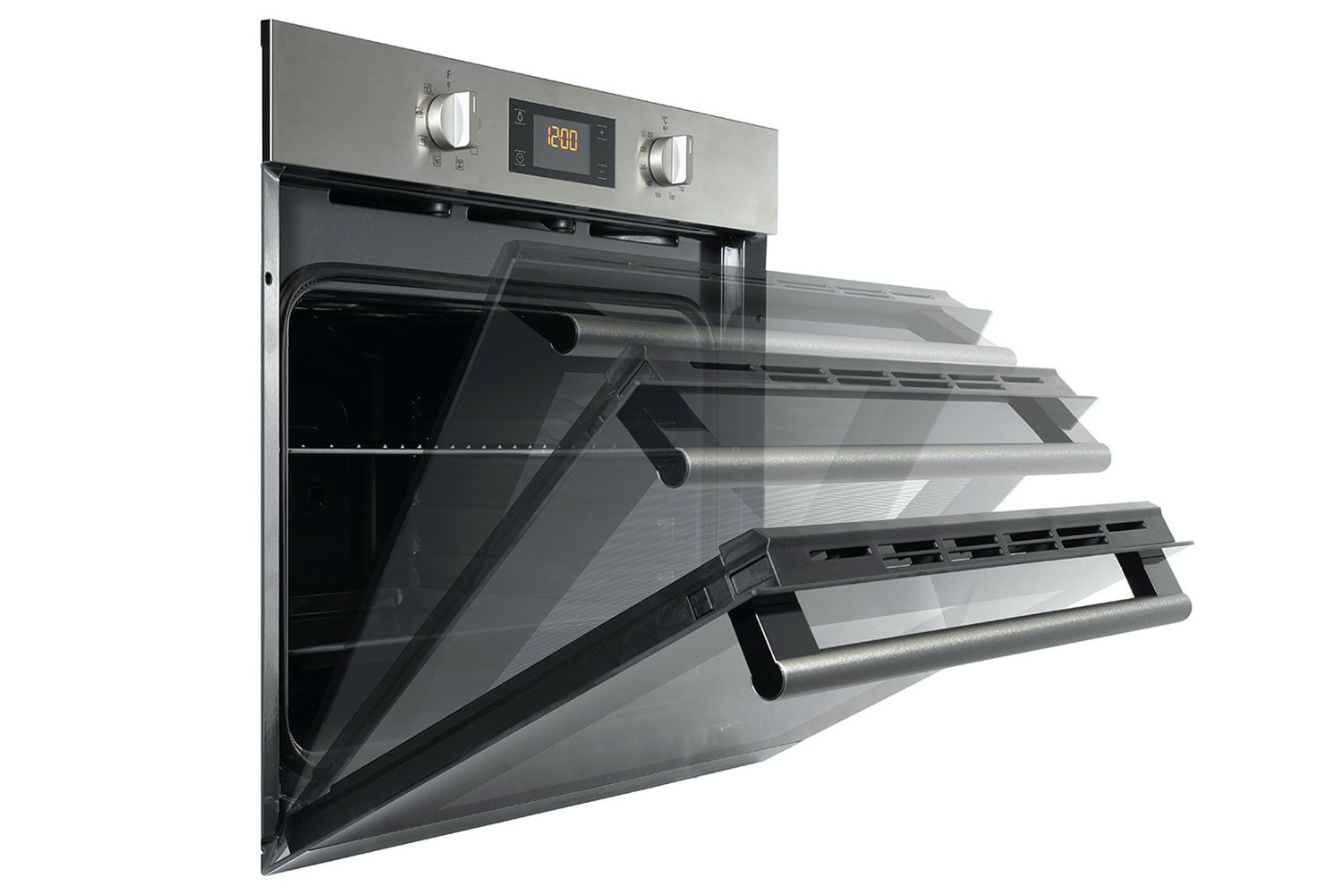 Hotpoint Built-In Single Electric Oven | SA2540HIX