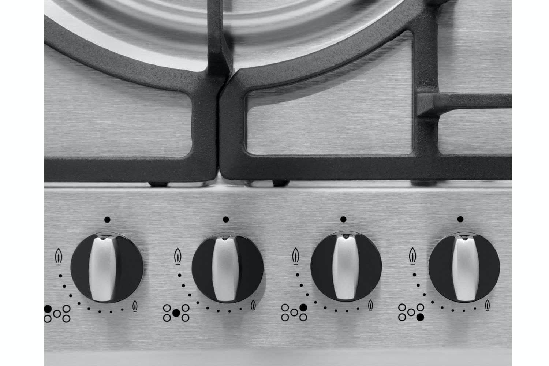 Neff 70cm Gas Hob | T25S56N0GB