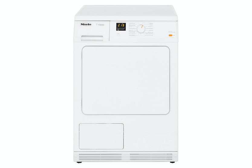 Miele TDA 140 C  T Classic  condenser tumble dryer   with FragranceDos for fresh fragrance at an attractive entry level price
