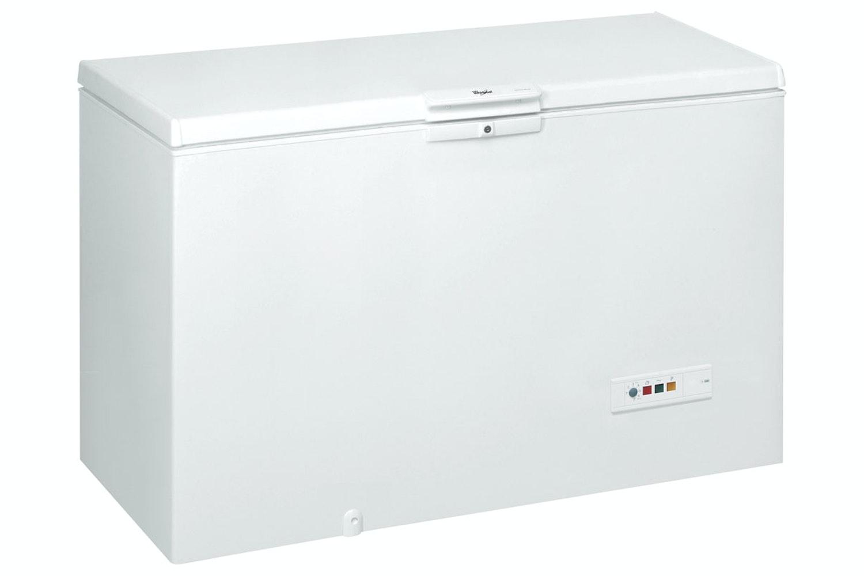 Whirlpool 460L Chest Freezer | WHM4611