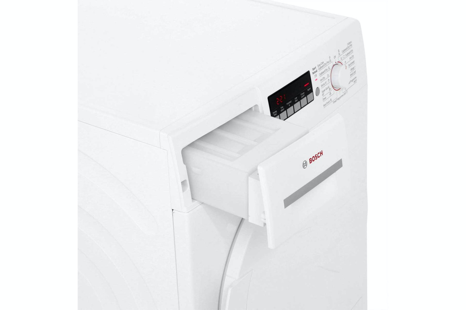 Bosch 8kg Condenser Tumble Dryer | WTB84200GB