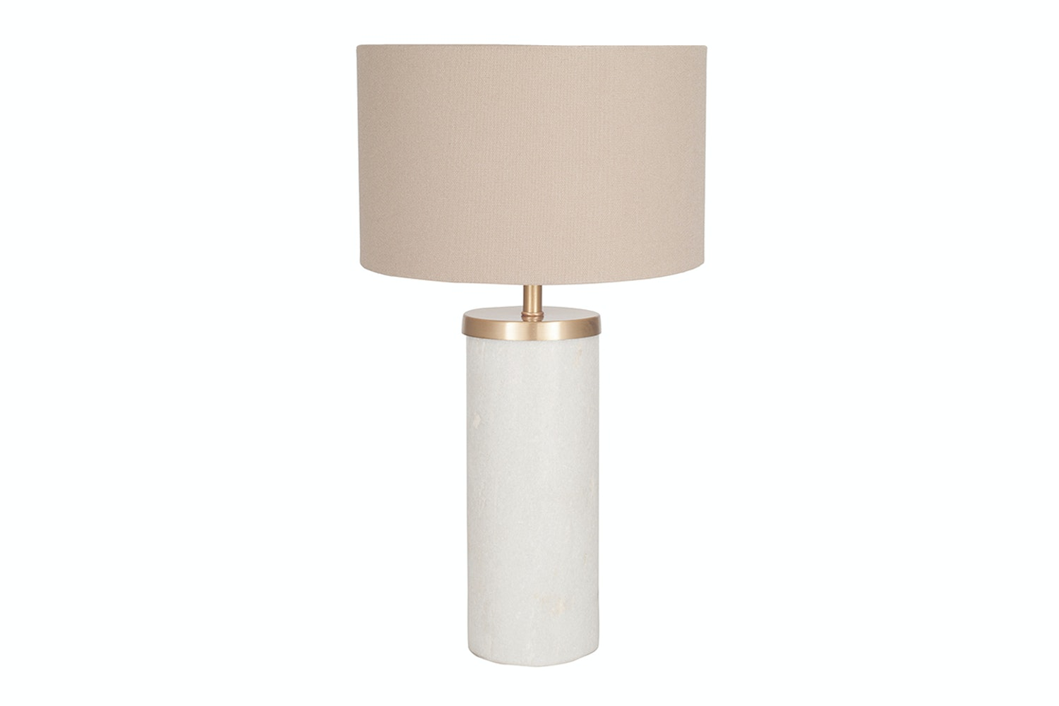 Rome Marble Table Lamp