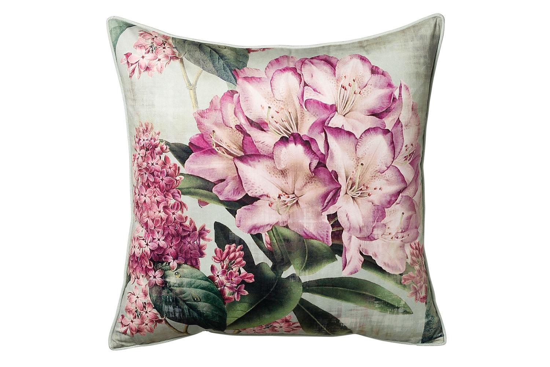 Botanical Sage Cushion